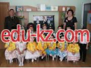 Детский сад Дом Ребенка в Петропавловске - Kindergartens and nurseries