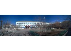 Школа №7 в Кызылорде