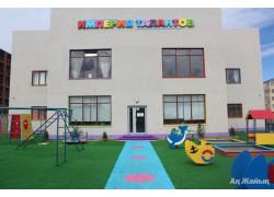Детский сад Империя Талантов в Атырау