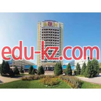 Колледжі Қазақ ұлттық университеті. Әл-Фараби атындағы қазұу-да Алматы