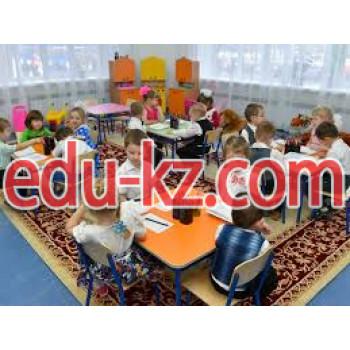 Детский сад Балдаурен в Петропавловске - Kindergartens and nurseries