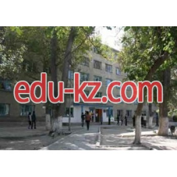 Turkestan Humanitarian and Technical College