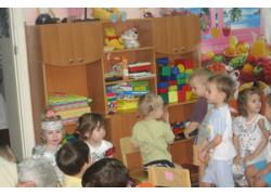 Детский сад №6 Алия в Усть-Каменогорске