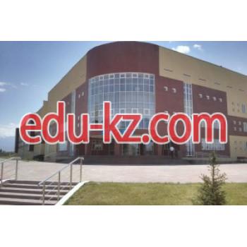 колледжі Алматы жолаушылар көлігі және технологиялар