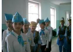 Алматыдағы Белбұлақ балалар лагері