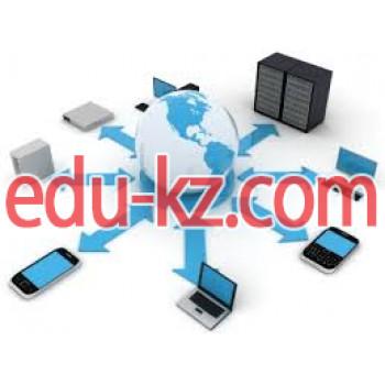 5В070300 — Информационные системы