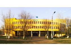 Школа №86 в Караганде