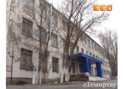 Школа №22 в Темиртау