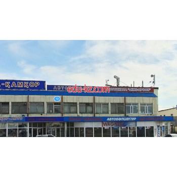 Ақмс-Профи автомектеп Астанада