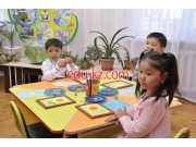 Kindergarten Alpilles in Kyzylorda