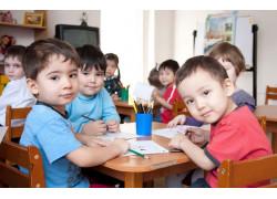 Детский сад Сикырлы Алем в Кызылорде