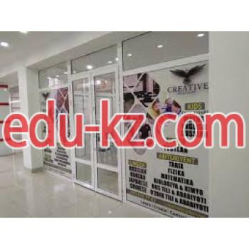 Учебный центр Creative English -