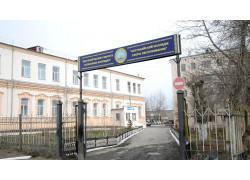 Колледж сферы обслуживания в Петропавловске