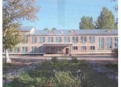 Школа №41 в Астане