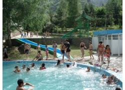 Детский лагерь Марал-Сай в Алматы