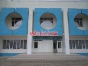 Школа №20 им. М.Ауэзова в Актау - School