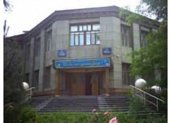 Школа №35 в Алматы