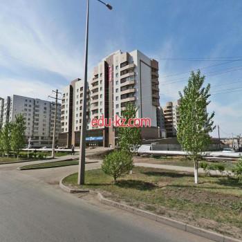 Автошкола «Столичное дело» в городе Астана