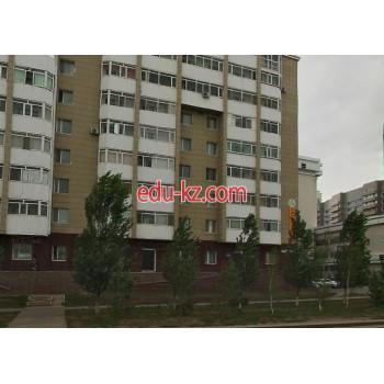 Автошкола ТОО «Ерейментауский учебный пункт» в Ерейментау