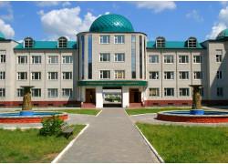 Актюбинский региональный государственный университет имени Жубанова