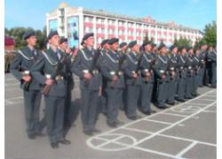 Военный институт Национальный гвардии Республики Казахстан