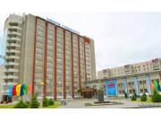 Колледж при СемГУ имени Шакарима в Семей