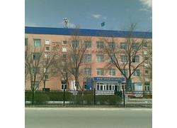 Колледж нефти и газа в Жанаозене
