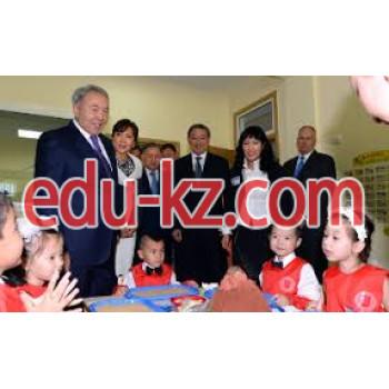 Детский сад Алтын-ай в Атырау - Детские сады и ясли