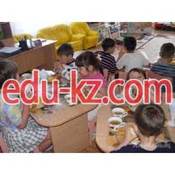Детский сад Куншуак в Атырау - Детские сады и ясли