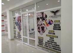 Creative English training center