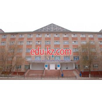 AMC: Aktobe medical College