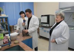 5В075300 — Химическая технология тугоплавких неметаллических и силикатных материалов