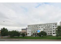 Otan driving school in Astana