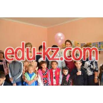 Детский сад Алия в Атырау - Детские сады и ясли