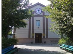 Temirtau Medical College