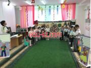 Детский сад Сыр Жулдызы в Кызылорде - Kindergartens and nurseries