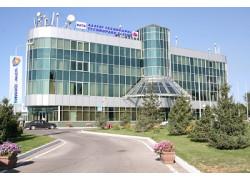 "Kazakhstan University ""Alatau"""