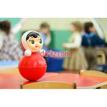 Детский сад Зангар в Кызылорде - найдено на образовательном портале Edu-Kz.Com