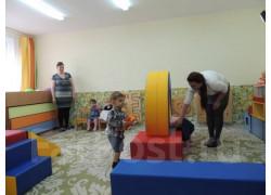 Детский сад Чайка в Петропавловске