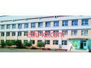 Школа №64 в Караганде - School