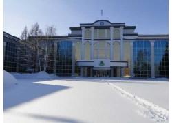 Колледж при ВКГТУ им. Д.Серикбаева в Усть-Каменогорске