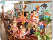Детский сад Демаш-Султан №3 в Кызылорде - Kindergartens and nurseries