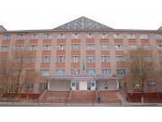 АМК: Актюбинский медицинский колледж