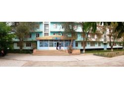 Mangystau Regional Medical College in Zhanaozen