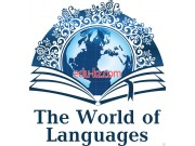 English language courses The World of Languages 69 World Foreign Languages in Almaty
