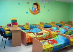 Детский сад Нурсат в Петропавловске