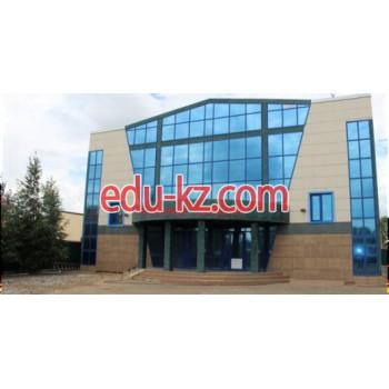 Астана қаласындағы «Даналық» медициналық колледжі