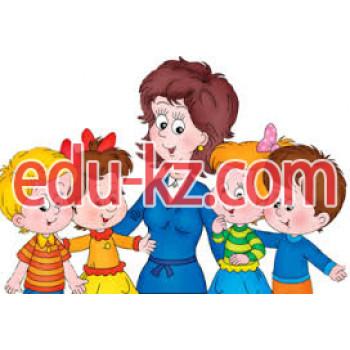 Детский сад Юльхен в Рудном - найдено на образовательном портале Edu-Kz.Com