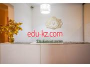 V professional courses training center -