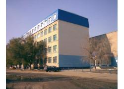 Костанайский инженерно-экономический университет имени Дулатова